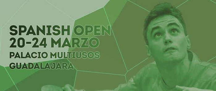 Mañana arranca en el Multiusos de Guadalajara el Campeonato de España y   Copas de SSMM los Reyes 2019 de Tenis de Mesa