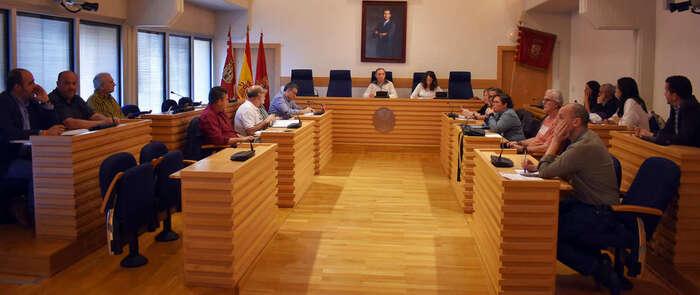 Constituido el Consejo Asesor Audiovisual  de la Televisión Municipal de Ciudad Real