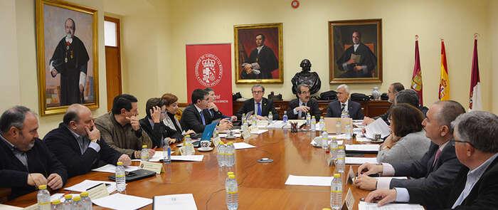 El Consejo Social de la Universidad de Castilla-La Mancha concede los Premios Reconocidos 2018