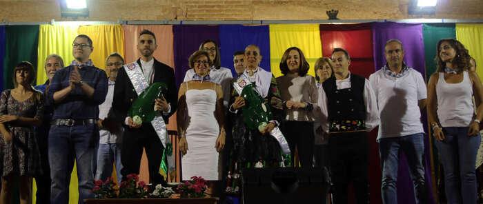 Comienzan las Ferias y Fiestas de Miguelturra 2017 con el pregón a cargo de José María Trujillo y la proclamación de la Churriega y Churriego Ejemplar