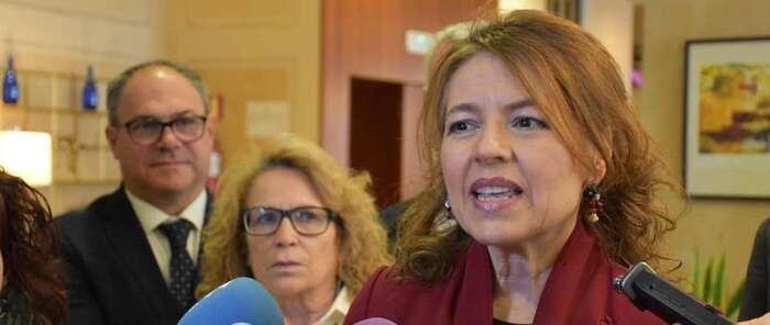 El Gobierno de Castilla-La Mancha destaca la labor de la Federación Alcarreña por las personas mayores de la provincia de Guadalajara