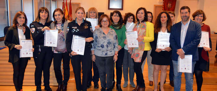 El funcionariado del Ayuntamiento  se forma en lenguaje inclusivo