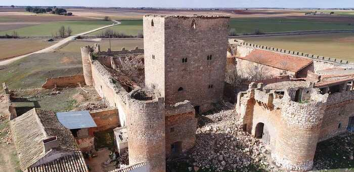 Santiago de la Torre y la lucha de un pueblo por recuperar en El Provencio un bien patrimonial cada vez más necesario en estos tiempos inciertos.