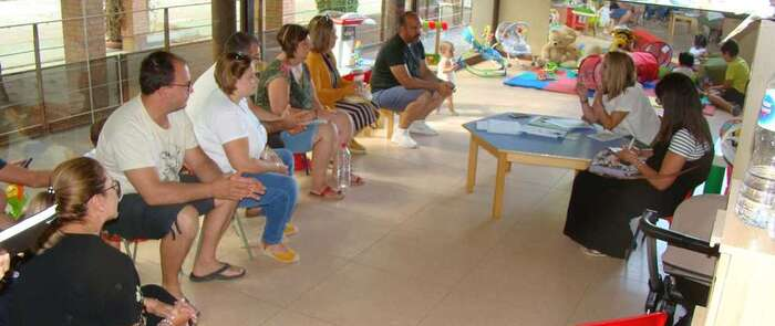 La Escuela Infantil Pim Pon de Quintanar de la Orden iniciará el curso con más de un centenar de alumnos y alumnas