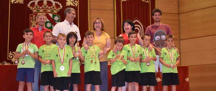 Clausurados los Campus Deportivos del Ayuntamiento con gran éxito de participación