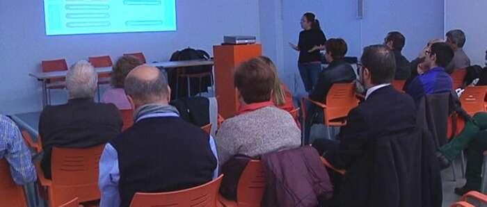 El Consejo Vecinal se reúne para conocer la Estrategia de Desarrollo Urbano, EDUSI