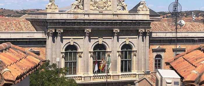 El equipo de gobierno provincial destina 70.000 euros para los culturales de Toledo y Talavera de la Reina