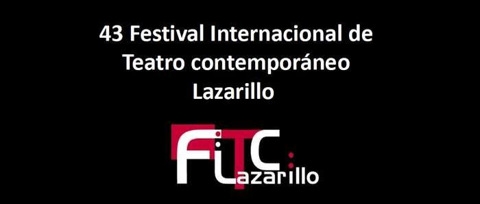 Abierta la taquilla online del 43 FITC Lazarillo