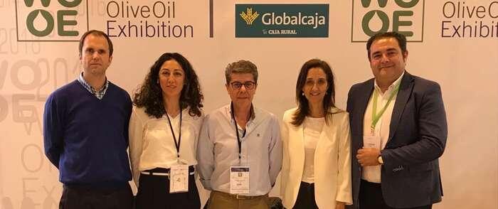 El Gobierno de la Diputación de Toledo apoya la importancia del sector aceitero en el desarrollo provincial