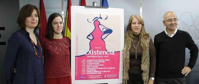El ciclo 'Sexistencia' ofrecerá en la UP de Albacete 9 charlas y talleres en los que se abordarán distintos aspectos de la sexología