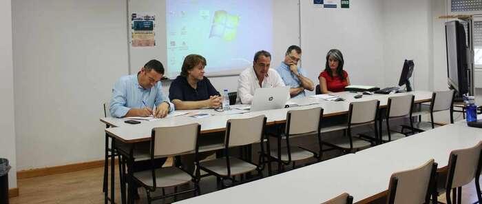 Concluyen las I Jornadas de Orientación Profesional promovidas por el Centro Asociado de la UNED de Ciudad Real