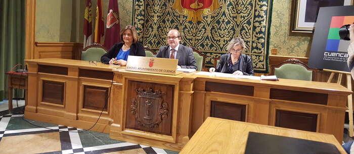 """Imagen: El Ayuntamiento tilda como """"muy positivo"""" el balance de la Semana Santa"""