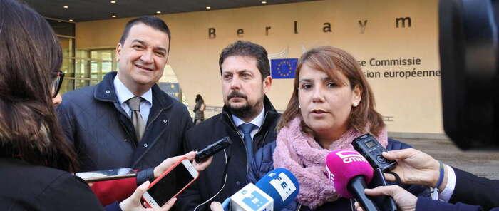 El Tribunal Supremo avala con su sentencia la postura del Gobierno regional en relación con las tarifas del trasvase Tajo-Segura