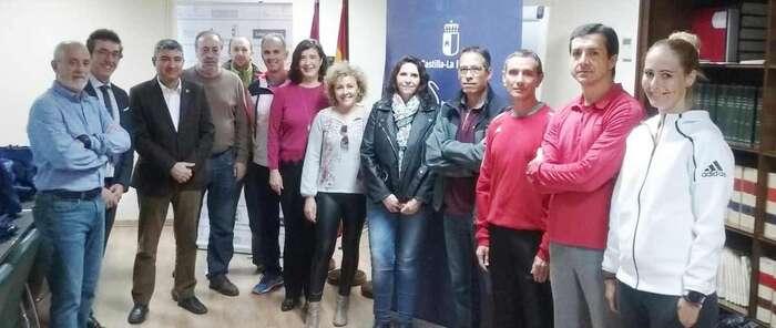 El Gobierno regional premia a los centros educativos de la provincia de Ciudad Real por su implicación en la Semana Europea del Deporte