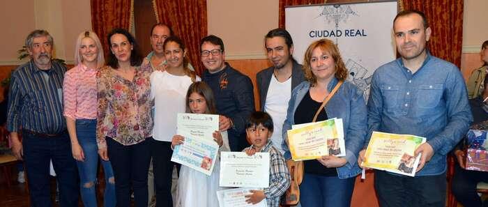 Ramoni Nieto Velázquez elabora  las mejores torrijas de Ciudad Real