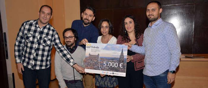 El Ayuntamiento de Toledo respalda el certamen Go App para el desarrollo de herramientas que mejoren la participación y la transparencia