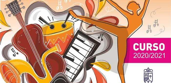 Se abre el plazo de matriculación en la Escuela Municipal de Música y Danza Maestro Moragues de Socuéllamos