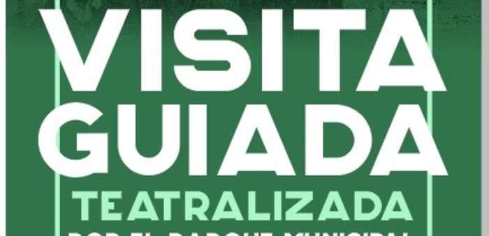 El Ayuntamiento de Herencia prepara la visita teatralizada del Parque Municipal coincidiendo con su 75º Aniversario