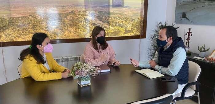 El Ayuntamiento de Herencia pone de nuevo en funcionamiento el Plan de Integración Municipal Educativo para combatir el fracaso escolar