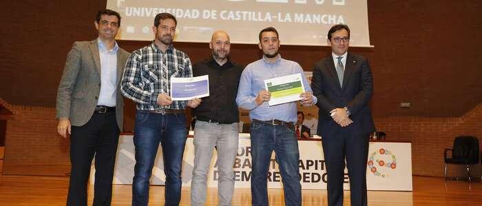 Globalcaja, de nuevo, con el V Foro Albacete capital de emprendedores