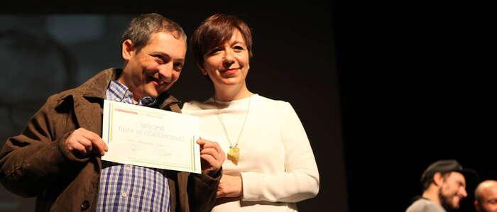 Celebrada la II Gala de la Discapacidad en Alcázar de San Juan
