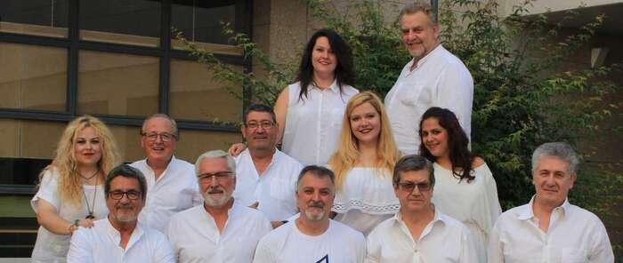 Los Amigos de Javier Segovia ofreceran en Ciudad Real el concierto 'Miradas en el Prado'