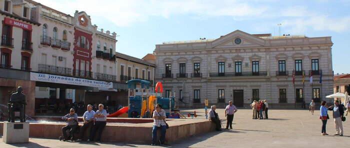 Archivada la querella contra la alcaldesa de Alcázar de San Juan por presunto acoso laboral