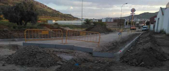 La Plataforma Medioambiental de Puertollano denuncia, ante el Gobierno de C-LM irregularidades en las obras de la Cañada Real Soriana Oriental