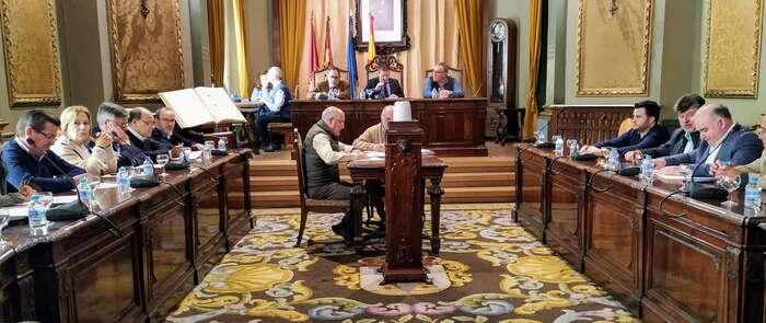 La Diputación de Albacete asegura la financiación de proyectos de envergadura social sin necesidad de préstamo bancario