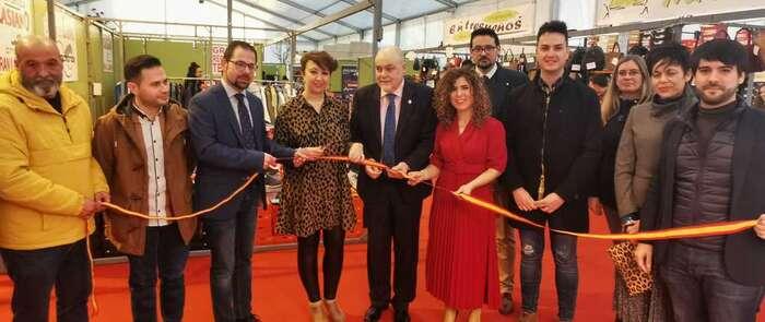 'Feristock 2020' abre sus puertas en Socuéllamos hasta el domingo por la tarde