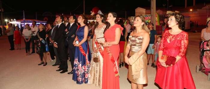 La Feria y Fiestas de Bolaños concluyen satisfactoriamente con un alto índice de participación en todas las actividades programadas