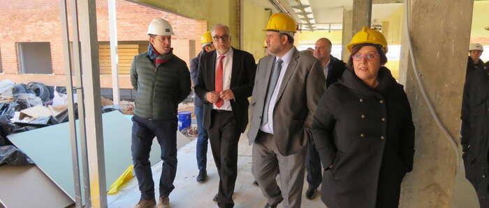 """El nuevo Colegio """"Divina Pastora"""" abrirá sus puertas el próximo curso escolar"""