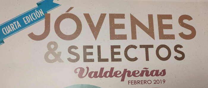 'Jóvenes & Selectos' se celebrará el 23, 24 y 25 de febrero con catas y visitas a bodegas de Valdepeñas