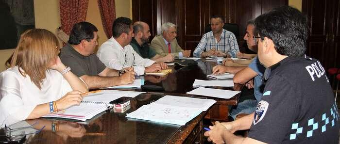 Más de 100 personas colaborarán en el desarrollo de la I Feria Nacional Agroganadera de los Estados del Duque