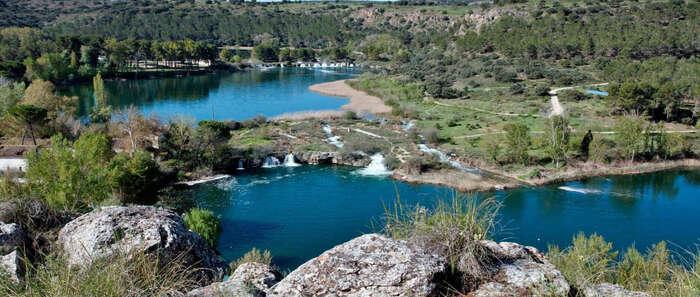 Los espacios naturales protegidos de la provincia de Ciudad Real