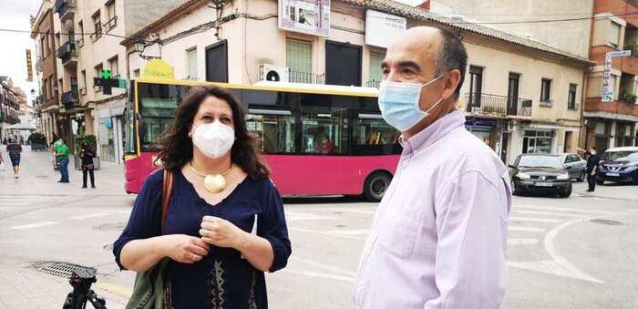 """El Gobierno local de Villarrobledo trabaja en un """"ambicioso"""" proyecto de ciudad saludable, sostenible y accesible"""
