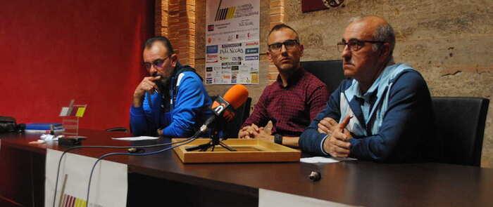 La Media Maratón de Valdepeñas pulveriza su récord con 1.938 corredores inscritos