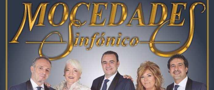 Últimos días para adquirir las entradas del concierto de Mocedades con la Banda Sinfónica Municipal de Puertollano