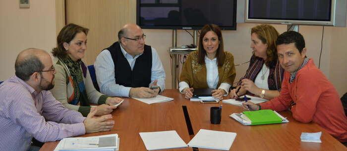 Imagen: La junta rectora de Farcama aprueba las cuentas de su edición 2015, que cerraron con un saldo positivo