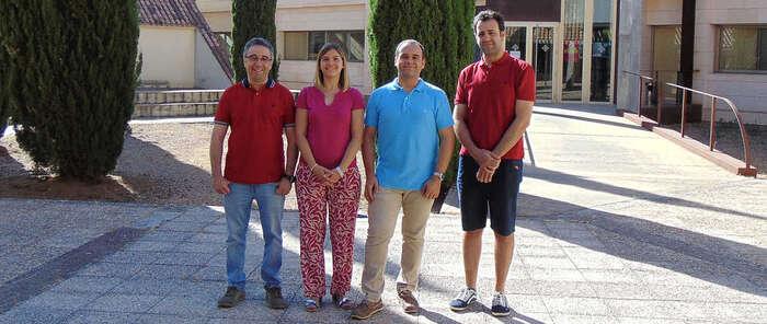 Profesores de la UCLM, premiados por un artículo sobre formación integral en Ingeniería de Software