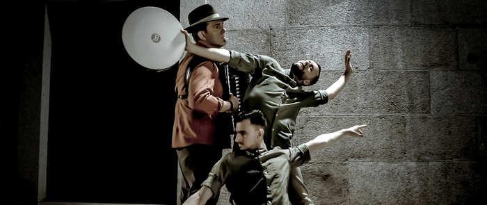 """Daniel Doña Compañía de Danza pondrá el broche a la gala del Conservatorio Profesional de Danza """"José Granero"""" en Puertollano"""