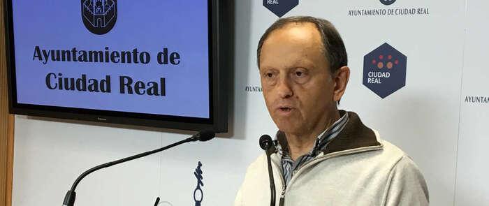 """El Ayuntamiento de Ciudad Real llevará a Pleno """"liquidar"""" el Plan de Ajuste 4 años antes de lo previsto"""