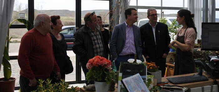 """El Gobierno regional destaca la labor de los Grupos de Desarrollo Rural y las empresas que se comprometen con el territorio realizando """"verdadero desarrollo rural"""""""