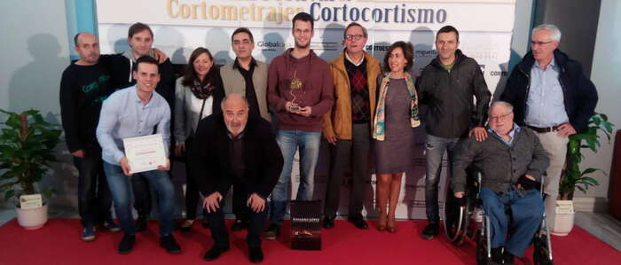 El Festival CortoCortismo 2016 abre el plazo  de su  IV Certamen Regional
