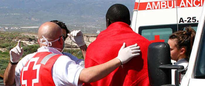 Cruz Roja valora la adopción del pacto migratorio suscrito por más de 160 países