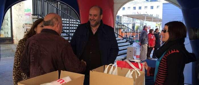 Martínez Guijarro considera que no tiene sentido seguir adelante con el ATC en Villar de Cañas y pide la paralización definitiva del proyecto
