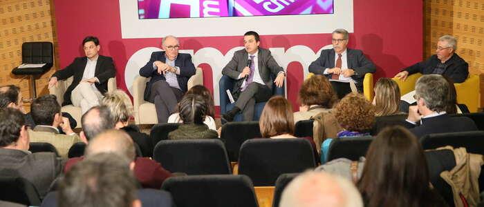 El Gobierno regional convoca un Foro para el Estudio de la Reforma de la PAC en Castilla-La Mancha con el sector agrario, económico y social