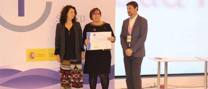 El Gobierno de Castilla-La Mancha, reconocido en los premios en apoyo a la calidad turística SICTED, entregados en el marco de FITUR