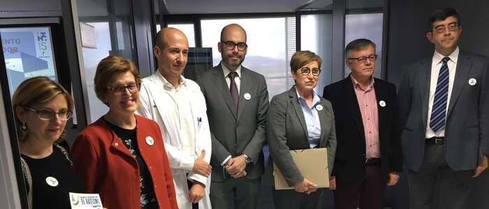 Las Jornadas de Autismo en Hellín muestran la importancia de la cooperación entre administración regional y asociaciones