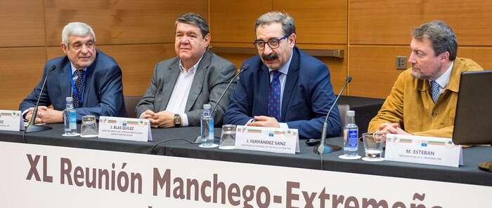 El Gobierno de Castilla-La Mancha resalta los avances científicos de la especialidad  de Urología por mejorar la calidad y atención del paciente